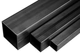 tube carré acier
